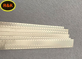 Round Fine Wire Mesh Filter Precise Filter Rating For Liquid Filter